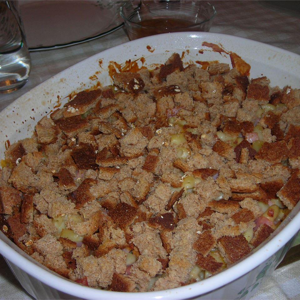 Tommy's Ham Casserole