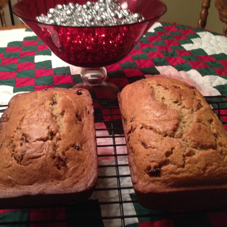 The Greatest Banana Bread Christy Cooks