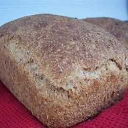 Swedish Rye Bread II