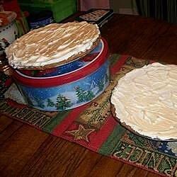 french silk chocolate pie iii recipe
