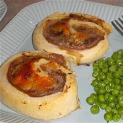 Beef Pinwheels II MeggieSuzel
