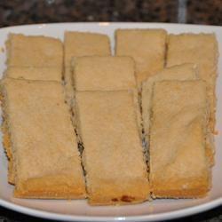 Shortbread Cookies IV LaurenMV