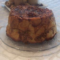 Ooey Gooey Breakfast Rolls sugarbean