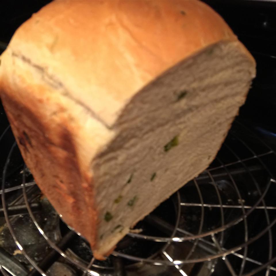 Jalapeno Bread II David Joyce Rademacher