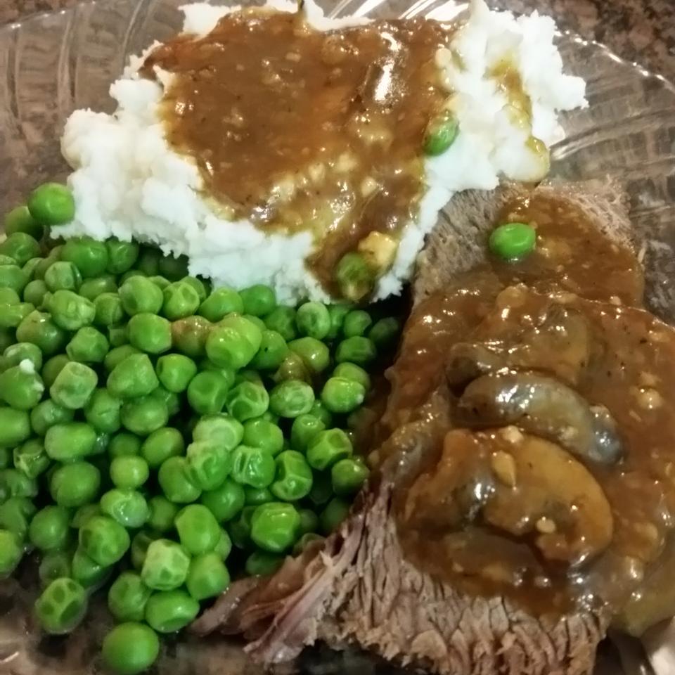 Beef Pot Roast Annette R