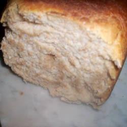 Buttermilk Rye Bread Tanaquil
