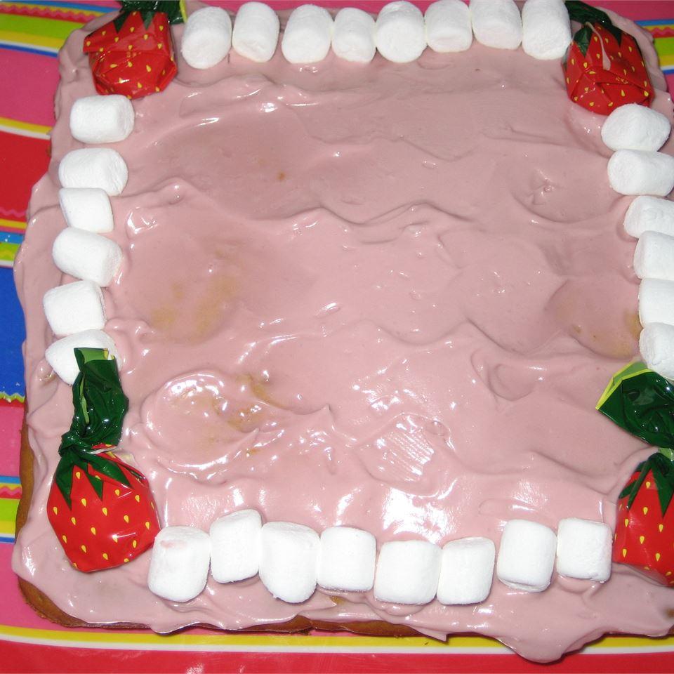 Wonderful Yogurt Cake LeAn07