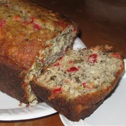 Banana Coconut Loaf Lady's Kitchen