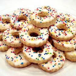 Italian Easter Cookies LMM