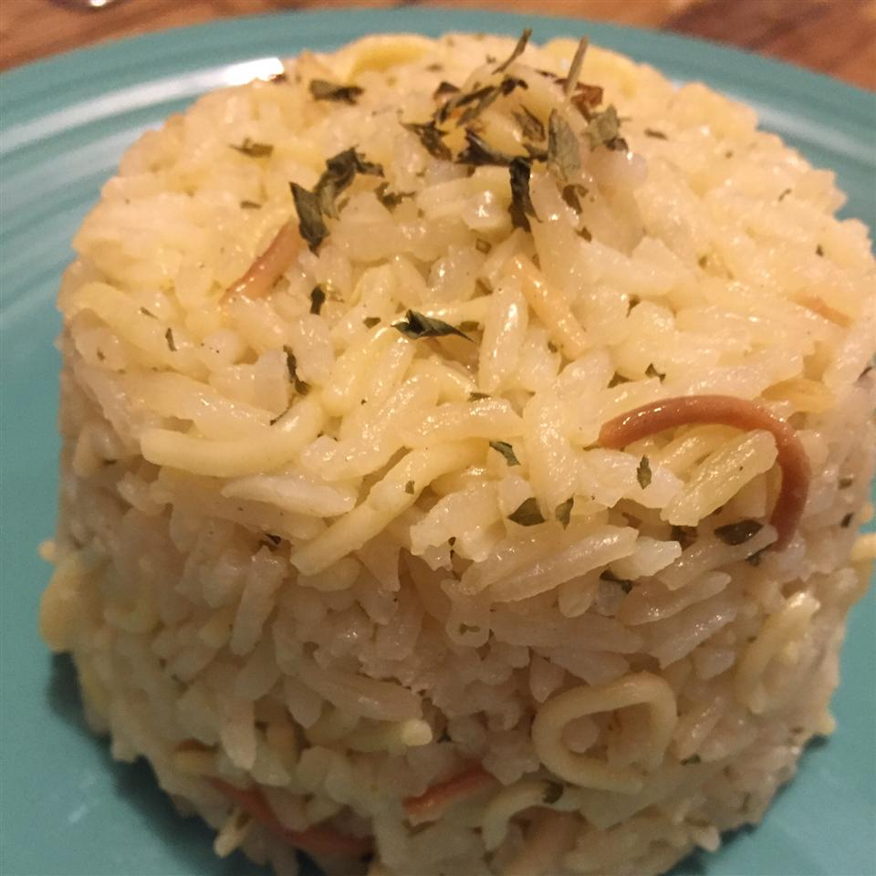 A Homemade San Francisco Treat: Chicken Vermicelli Rice sfmom