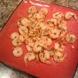 Marinated Grilled Shrimp Jaylex85