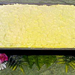 Hawaiian Wedding Cake III Meredith