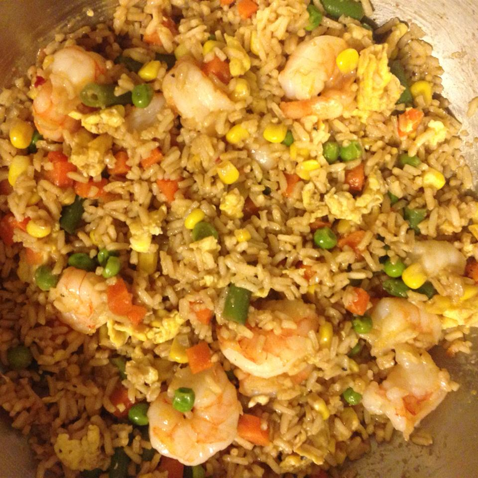 Stir-Fried Rice Jaylew5