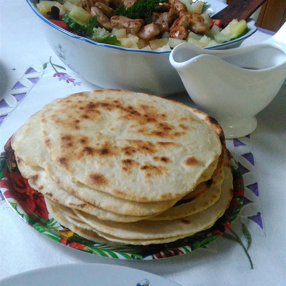Tortillas I Princess Emicka