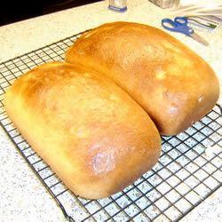 Honey Wheat Bread I amie
