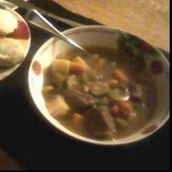 Slow Cooker Beef Stew III noracarlson