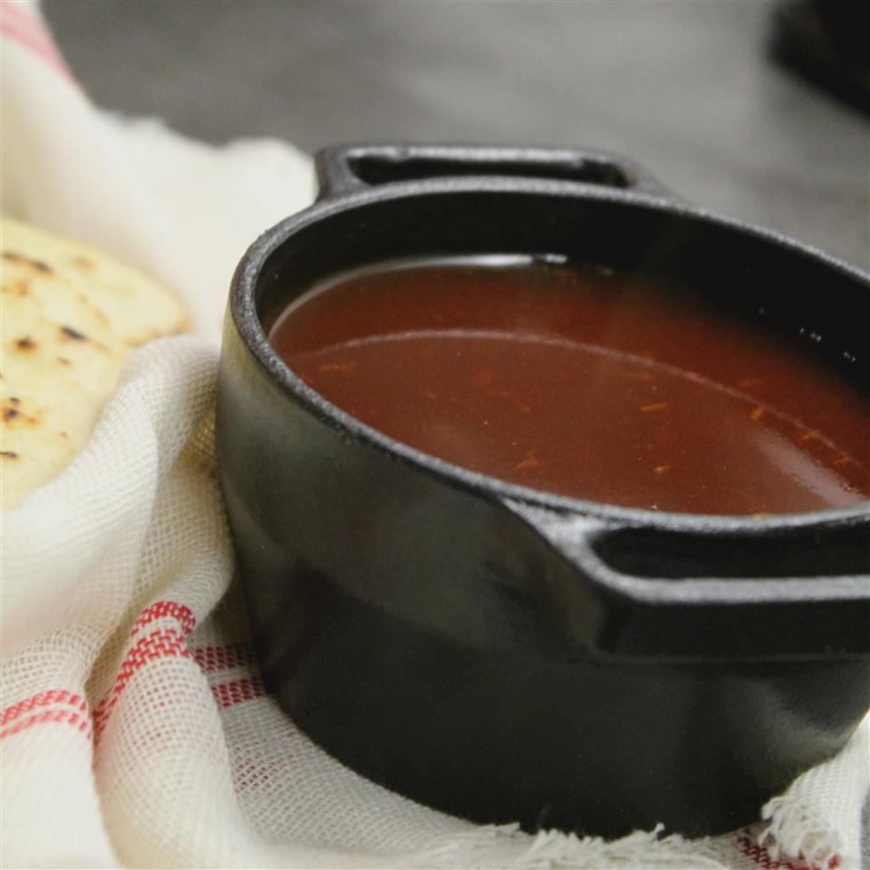 Red Chile Paste image