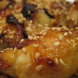 hawaiian chicken wings recipe