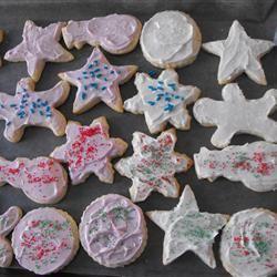 Soft Sugar Cookies II Jolene Dean