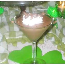 Ultimate Irish Cream Chocolate Mousse IMVINTAGE