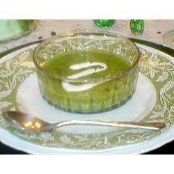 Green Velvet Soup IMVINTAGE