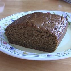 Pumpkin Pie Bread Rebekah Rose Hills