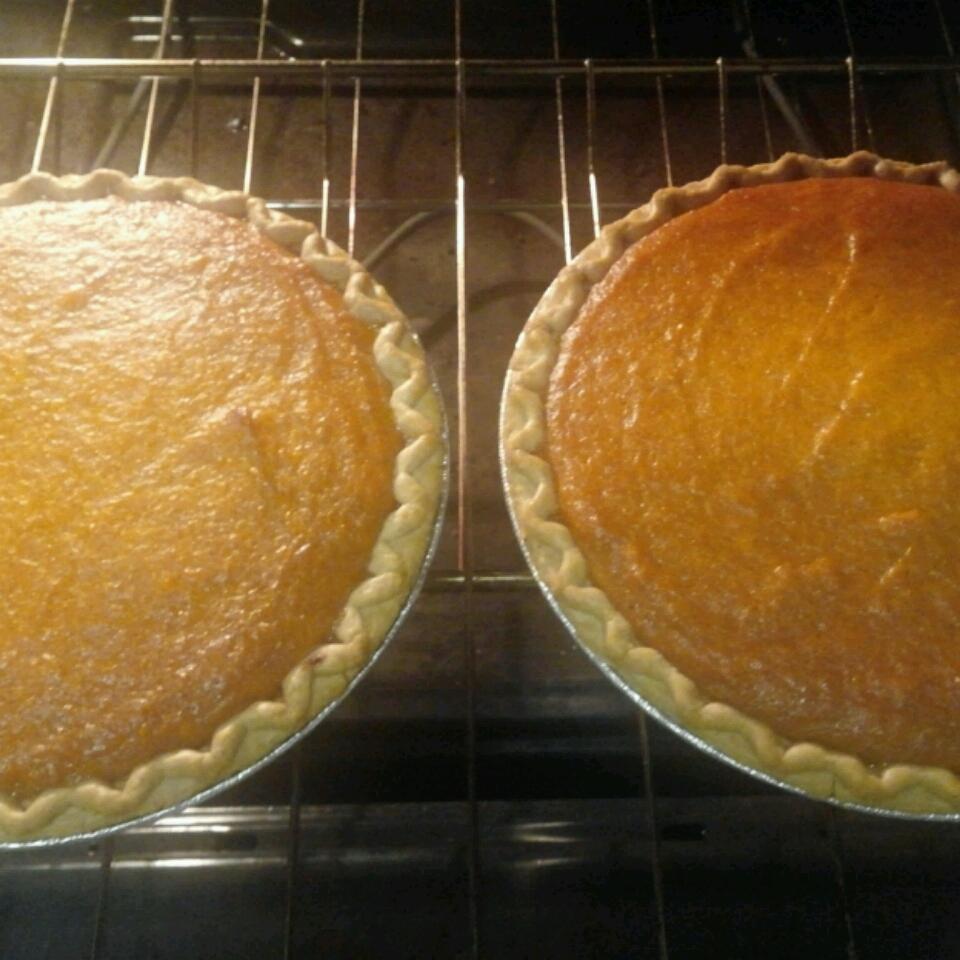 Sweet Potato Pie III LauRita