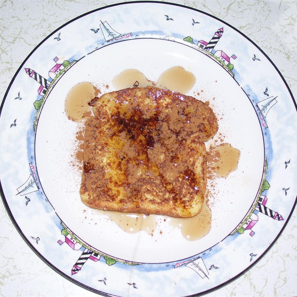 French Toast II MzMarshall