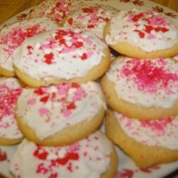 Cinnamon Sugar Cookies dayguzman