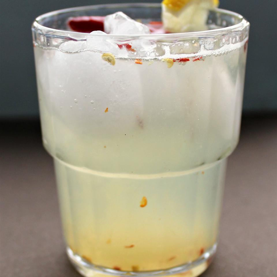 Scorpion Lemonade Buckwheat Queen