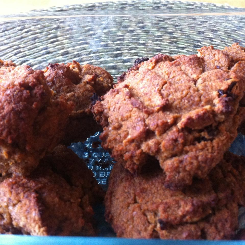 Paleo-Friendly Applesauce Cookie Alizonian