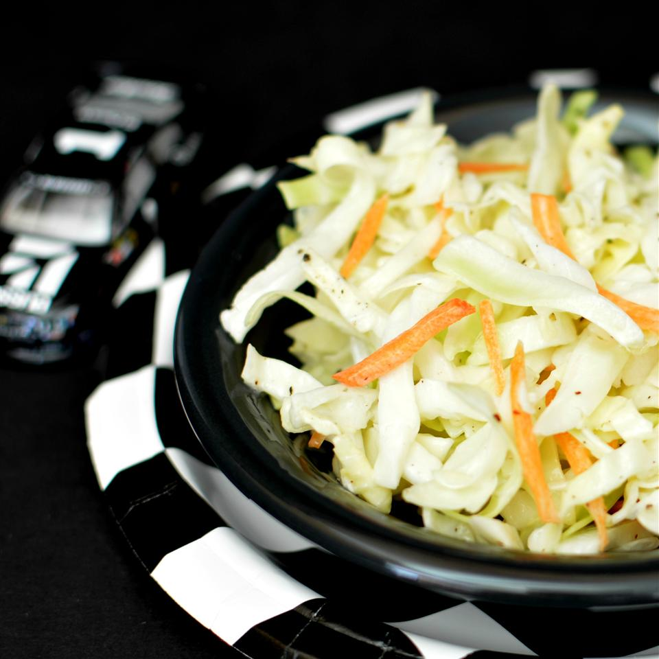 Aw-some Coleslaw CoOkInGnUt