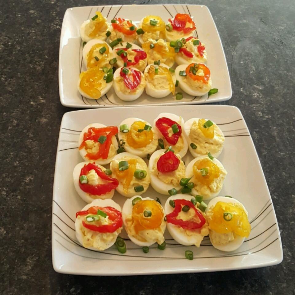 Chef John's Deviled Eggs