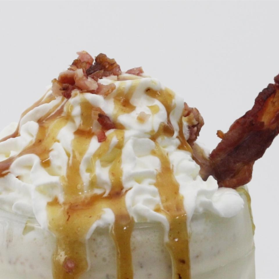Maple Bacon Milkshake Matt Wencl