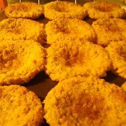 Orange Oatmeal Muffins Lanaya Kimbrough