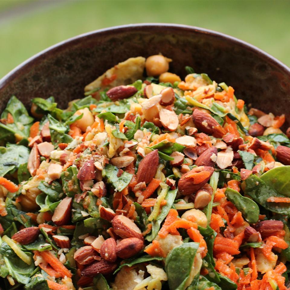 The Best Kale Salad Alli Shircliff