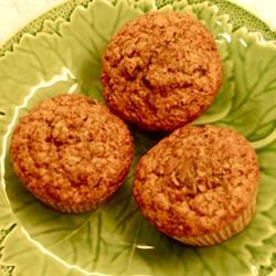 Morning Glory Muffins I Brandy Dykes