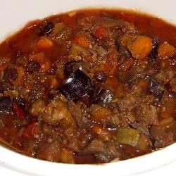 Slow Cooker Mediterranean Stew CHIRSTEN924
