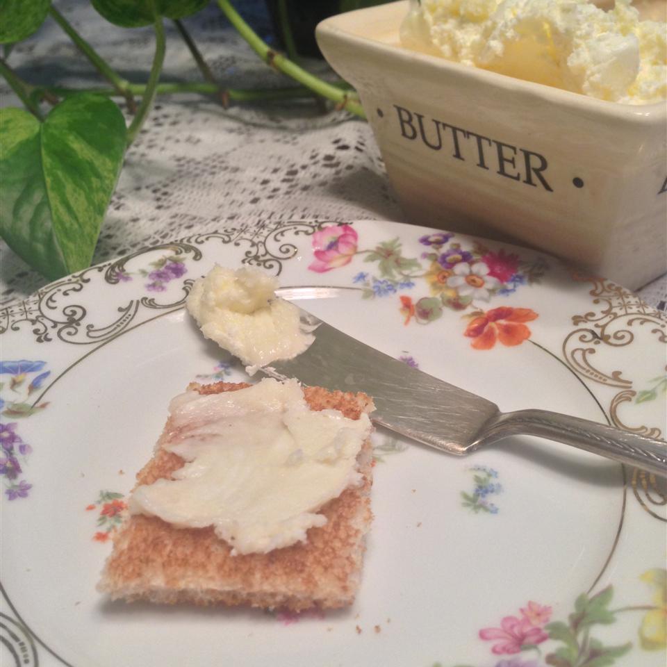Fresh Butter What's for dinner, mom?