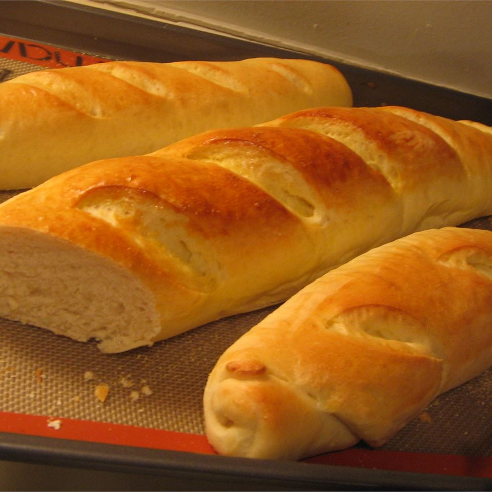 French Bread kleerae