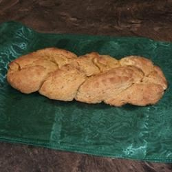 Oatmeal Bread I