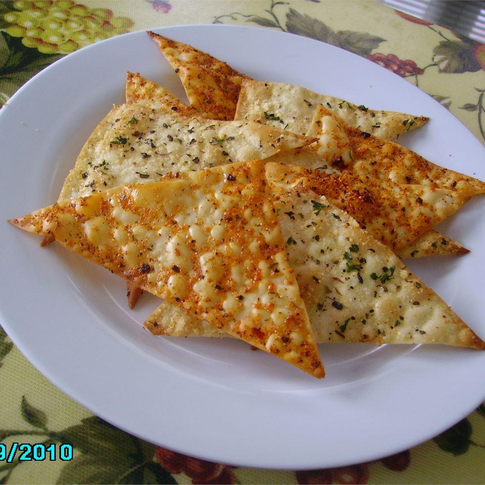Italian Chips CHEFGLORIA