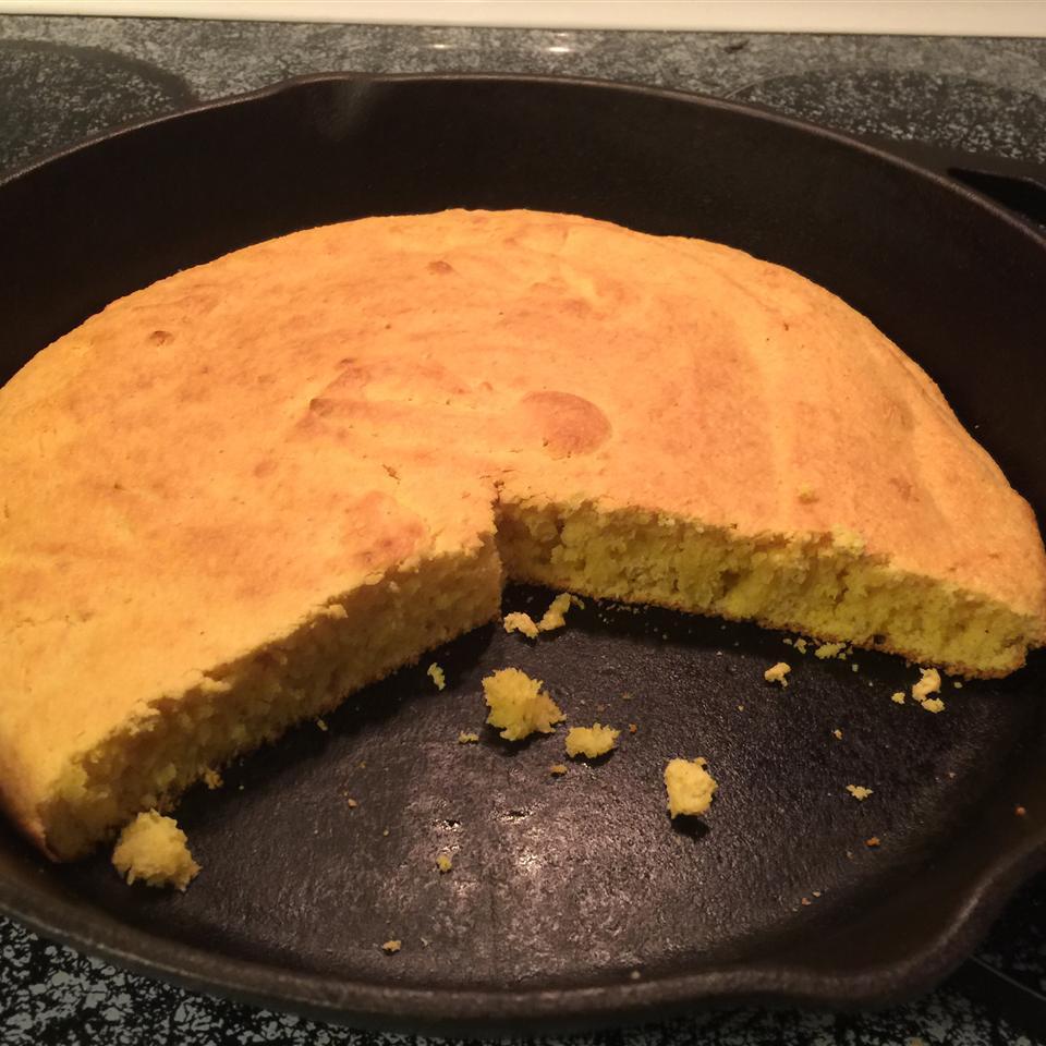 Sweet Corn Bread Emadrak