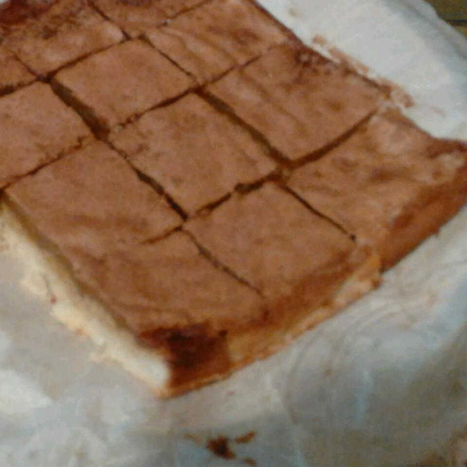 Sonrisa's Butter Tart Squares Selena Diane Atwell-Guier