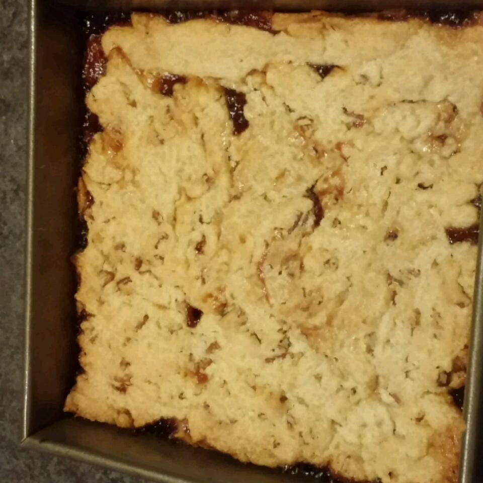 Czechoslovakian Cookies Rhett M Rice