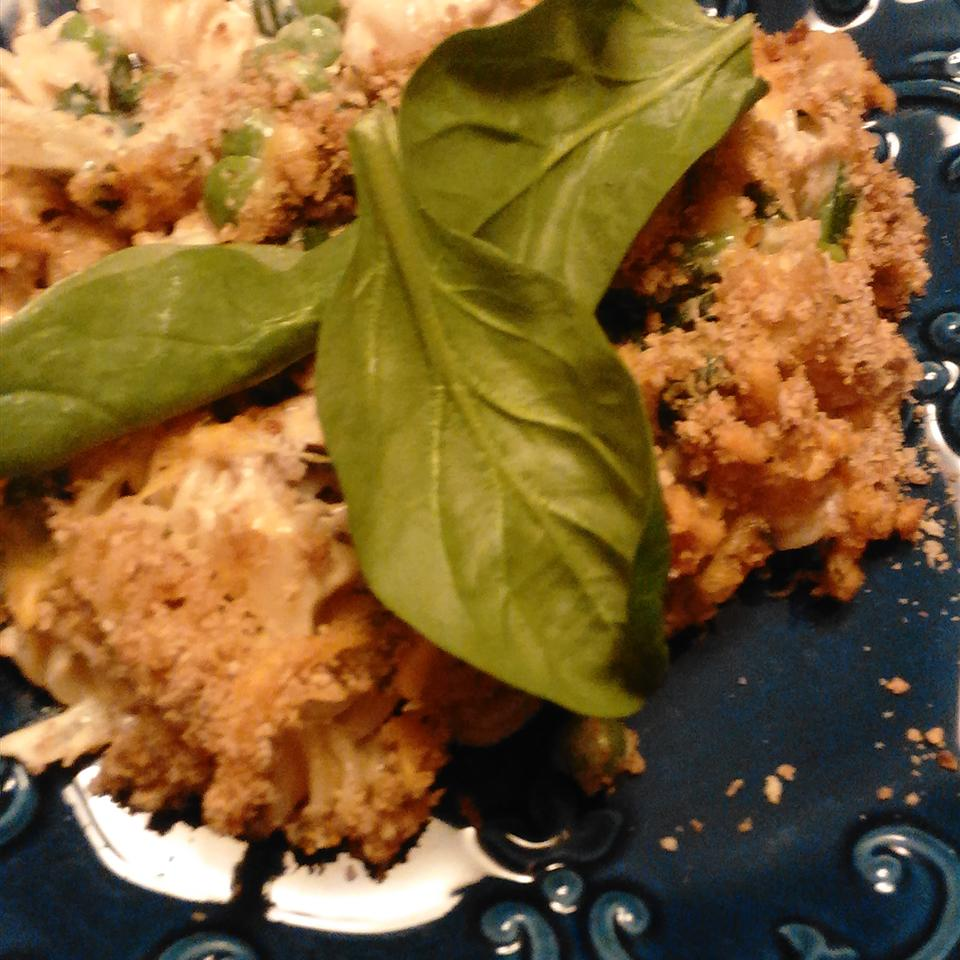 Gluten Free Tuna Casserole