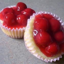 Mini Cheesecakes I