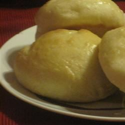 Angie's Perfect Dinner Rolls