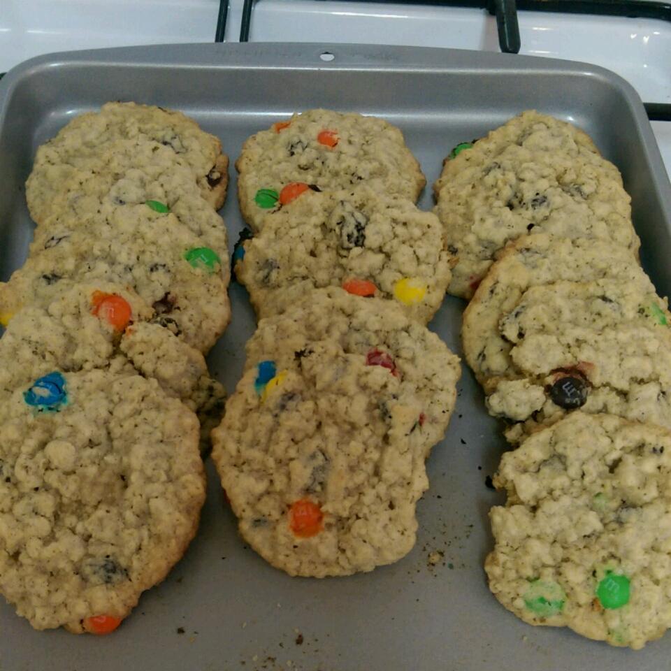 Bobbie's Oatmeal Cookies VanaIbis