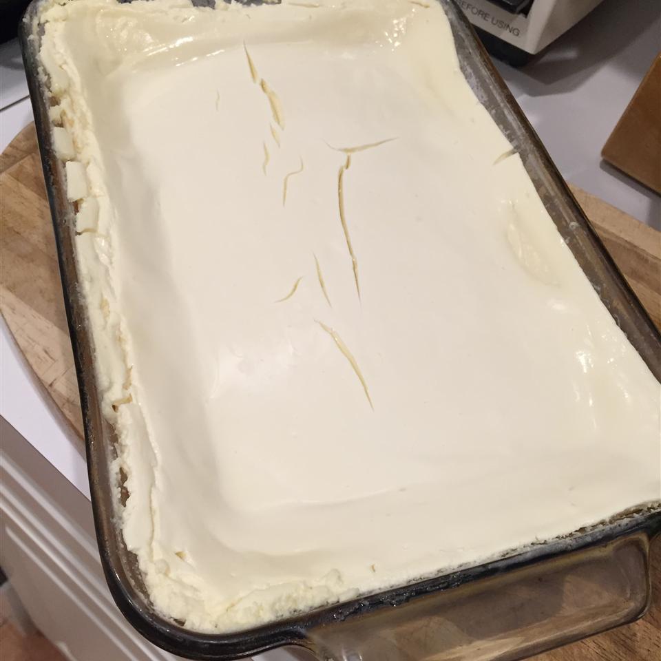 Mimi's Cheesecake Torte